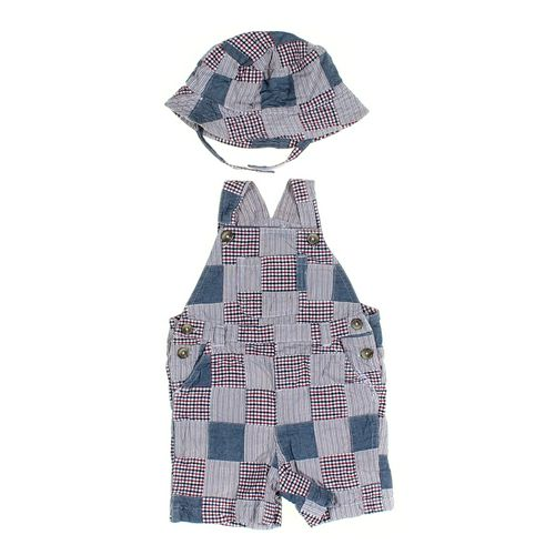 Baby 8 Overalls in size 12 mo at up to 95% Off - Swap.com