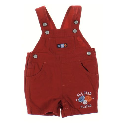 Carter's Overalls in size 3 mo at up to 95% Off - Swap.com