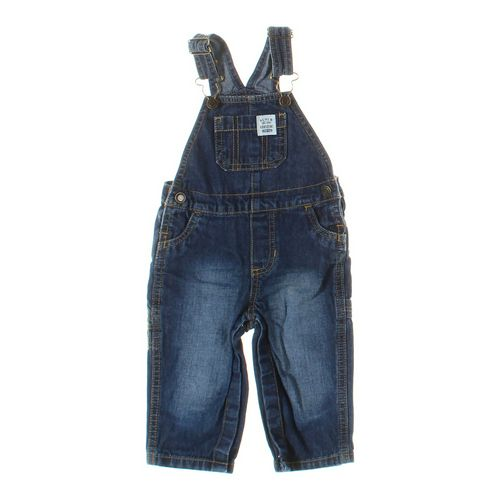 Carter's Overalls in size 9 mo at up to 95% Off - Swap.com