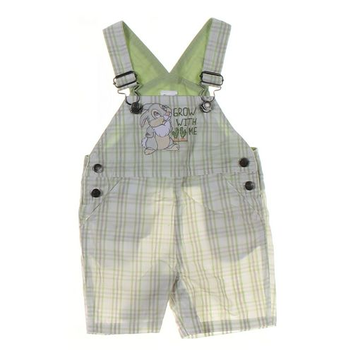 Disney Overalls in size 12 mo at up to 95% Off - Swap.com