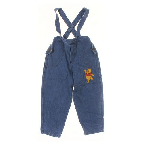 Disney Overalls in size 4/4T at up to 95% Off - Swap.com