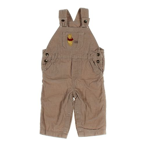 Disney Overalls in size 6 mo at up to 95% Off - Swap.com