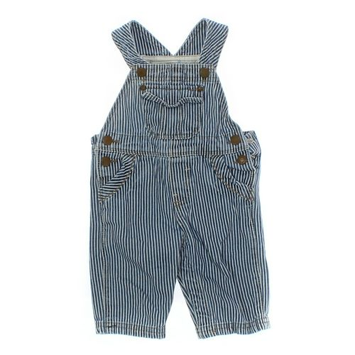 Genuine Kids from OshKosh Overalls in size 6 mo at up to 95% Off - Swap.com