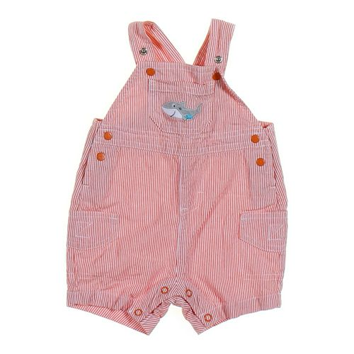 Just One You Overalls in size 3 mo at up to 95% Off - Swap.com