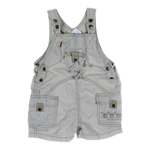 Le Top Overalls in size 2/2T at up to 95% Off - Swap.com