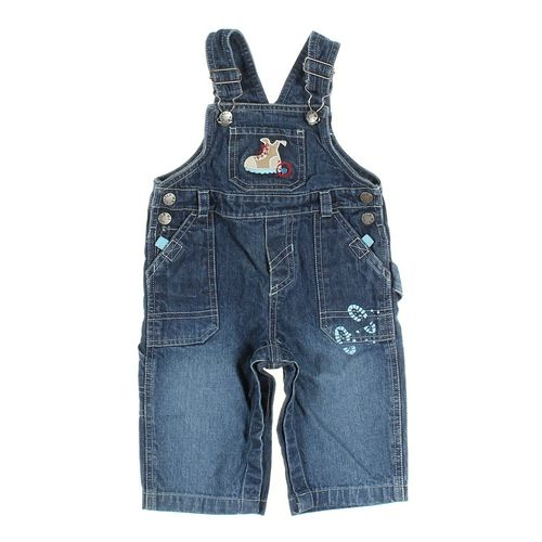 Little Me Overalls in size 9 mo at up to 95% Off - Swap.com