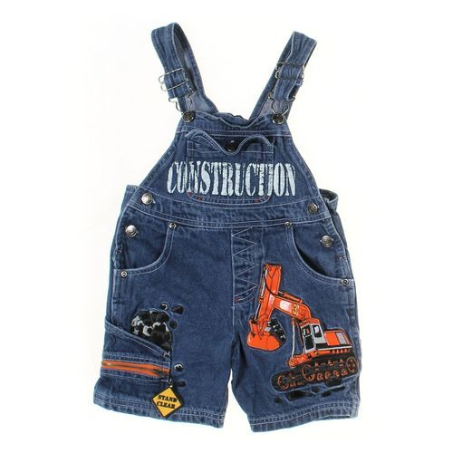 Little Rebels Overalls in size 2/2T at up to 95% Off - Swap.com