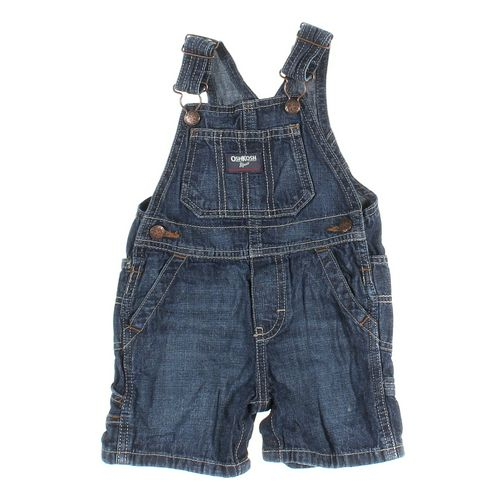 OshKosh B'gosh Overalls in size 12 mo at up to 95% Off - Swap.com