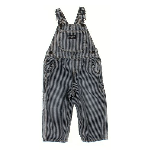 OshKosh B'gosh Overalls in size 18 mo at up to 95% Off - Swap.com