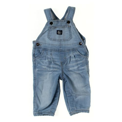 OshKosh B'gosh Overalls in size 6 mo at up to 95% Off - Swap.com