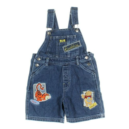 Pooh Overalls in size 3/3T at up to 95% Off - Swap.com