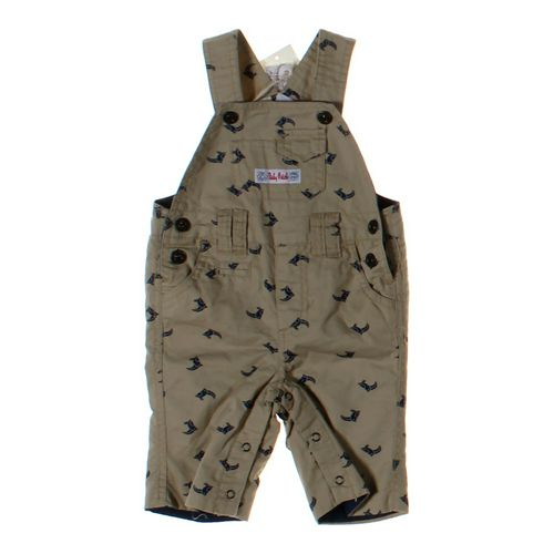 Pumpkin Patch Overalls in size 3 mo at up to 95% Off - Swap.com
