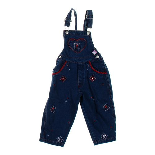 Overalls in size 2/2T at up to 95% Off - Swap.com