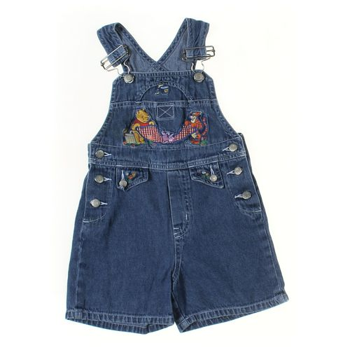 Disney Overalls in size 3/3T at up to 95% Off - Swap.com