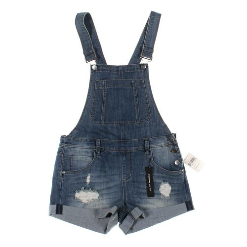Dollhouse Overalls in size JR 13 at up to 95% Off - Swap.com