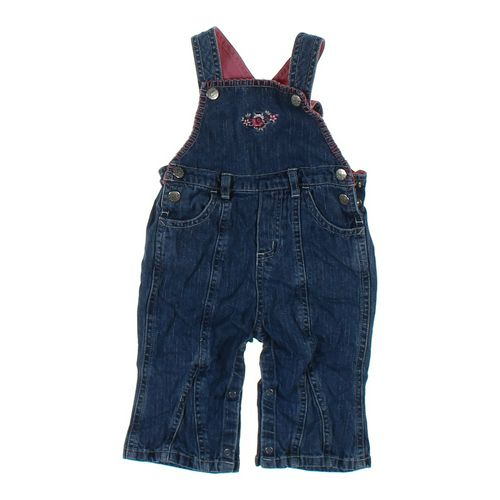 Faded Glory Overalls in size 3 mo at up to 95% Off - Swap.com