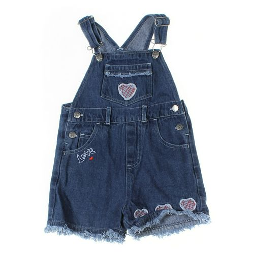 No Kidding Overalls in size 2/2T at up to 95% Off - Swap.com