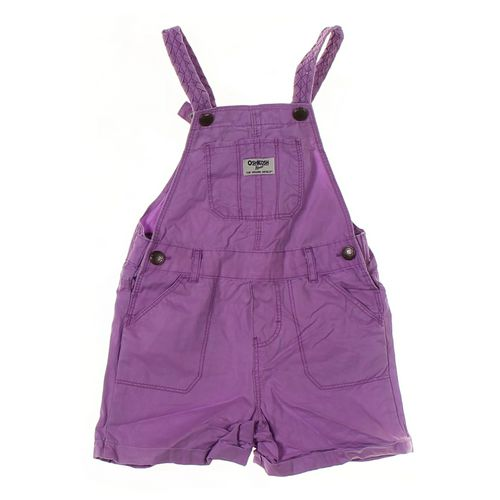 OshKosh B'gosh Overalls in size 5/5T at up to 95% Off - Swap.com