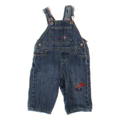OshKosh B'gosh Overalls in size 9 mo at up to 95% Off - Swap.com