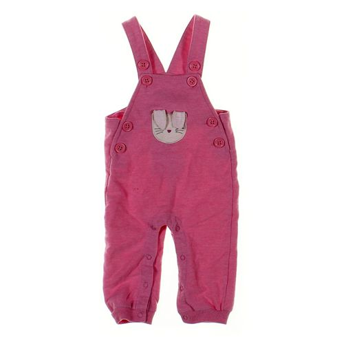 WonderKids Overalls in size 6 mo at up to 95% Off - Swap.com