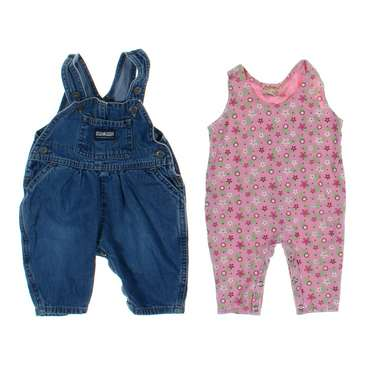 Overalls & Jumpsuit Set for Sale on Swap.com