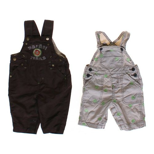 Baby Q Overalls Set in size 3 mo at up to 95% Off - Swap.com