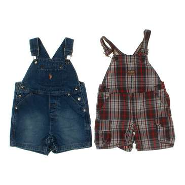 Overalls Set for Sale on Swap.com