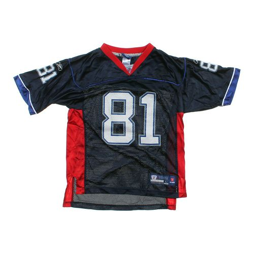 "Reebok ""Owens"" Jersey in size 14 at up to 95% Off - Swap.com"
