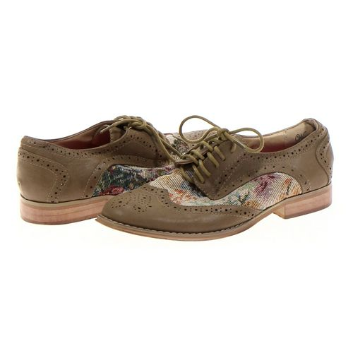 Wanted Oxford in size 6 Women's at up to 95% Off - Swap.com