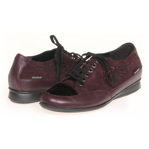 Mobils Oxford in size 7 Women's at up to 95% Off - Swap.com