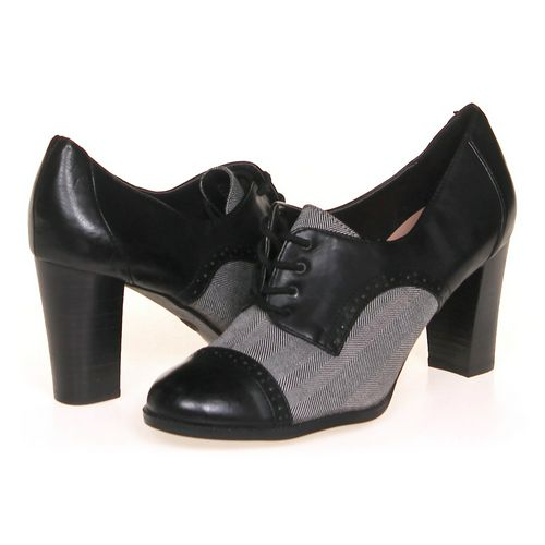 Etienne Aigner Oxford in size 8 Women's at up to 95% Off - Swap.com