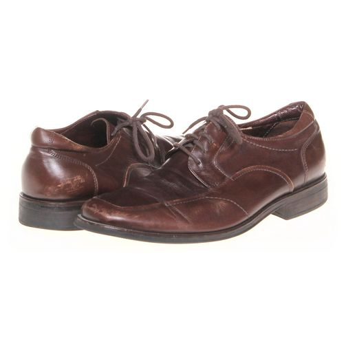 Johnston & Murphy Oxfords in size 10.5 Men's at up to 95% Off - Swap.com