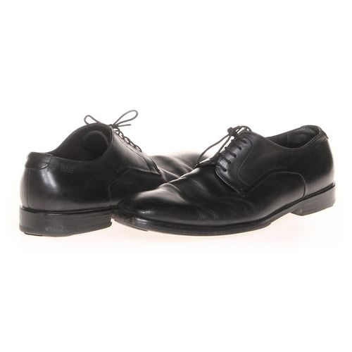 HUGO BOSS Oxfords in size 11 Men's at up to 95% Off - Swap.com