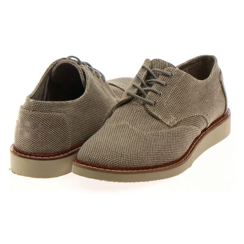 Toms Oxfords in size 11 Men's at up to 95% Off - Swap.com