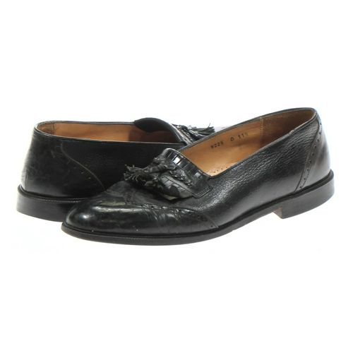 Stanley Blacker Oxfords in size 11.5 Men's at up to 95% Off - Swap.com