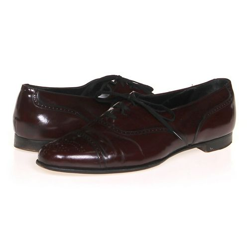 Johnston & Murphy Oxfords in size 11.5 Men's at up to 95% Off - Swap.com