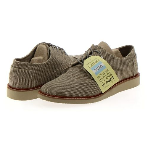 Toms Oxfords in size 11.5 Men's at up to 95% Off - Swap.com
