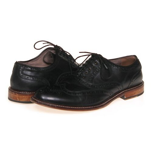 Aston Grey Oxfords in size 13 Men's at up to 95% Off - Swap.com