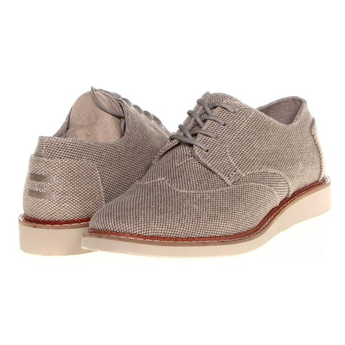 Toms Oxfords in size 9 Men's at up to 95% Off - Swap.com