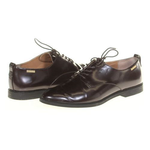 Calvin Klein Oxfords in size 9.5 Men's at up to 95% Off - Swap.com