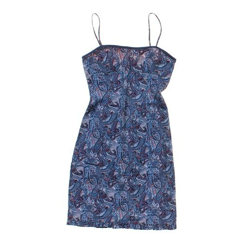 Rampage Paisley Dress in size JR 7 at up to 95% Off - Swap.com