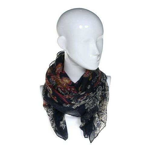 Paisley Scarf at up to 95% Off - Swap.com