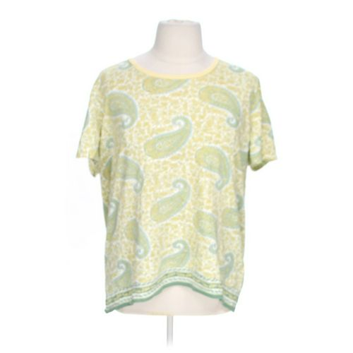 ALL AMERICAN Comfort Paisley Shirt in size 1X at up to 95% Off - Swap.com
