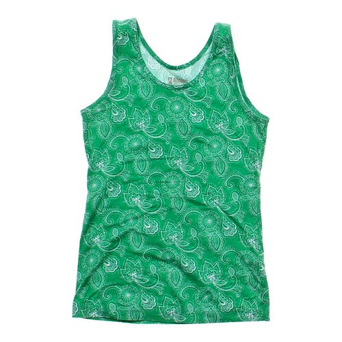 Alpine Design Paisley Tank Top in size JR 3 at up to 95% Off - Swap.com