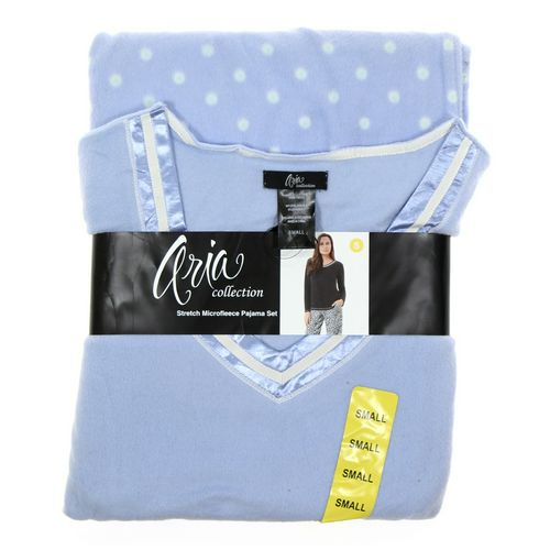 Aria Collection Pajamas in size S at up to 95% Off - Swap.com