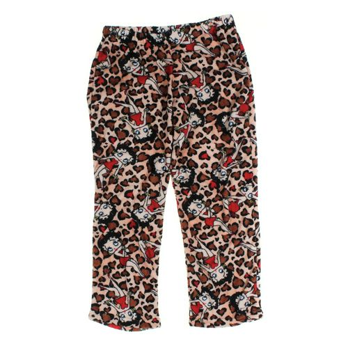Betty Boop Pajamas in size L at up to 95% Off - Swap.com
