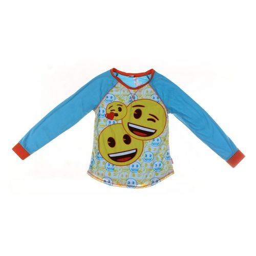 emoji Pajamas in size 4 at up to 95% Off - Swap.com