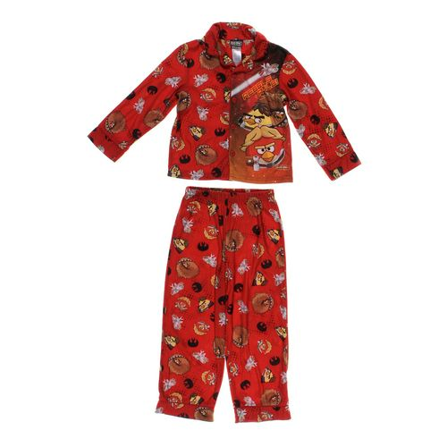 Angry Birds Star Wars Pajamas in size 6 at up to 95% Off - Swap.com