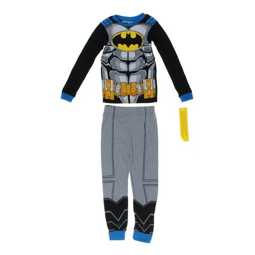Batman Pajamas in size 6 at up to 95% Off - Swap.com