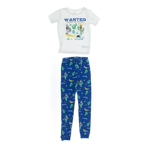 Carter's Pajamas in size 7 at up to 95% Off - Swap.com